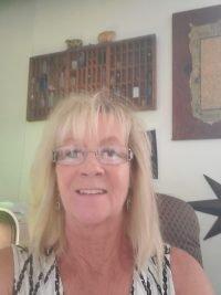 Debbie White-Hoel