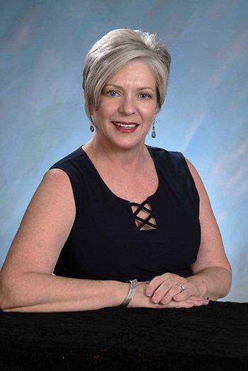 Becky Fawson