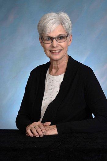 Cindy Vawter